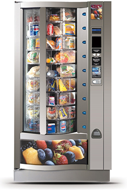Fresh Food Machines